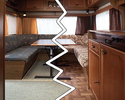 gardiner til campingvogn Skønhedskur til din campingvogn gardiner til campingvogn