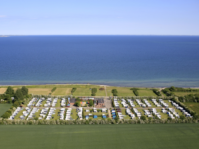Campingpladser Nordostjylland