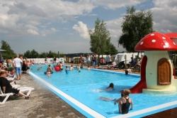 Tempelkrogens familie camping for Billige schwimmingpools