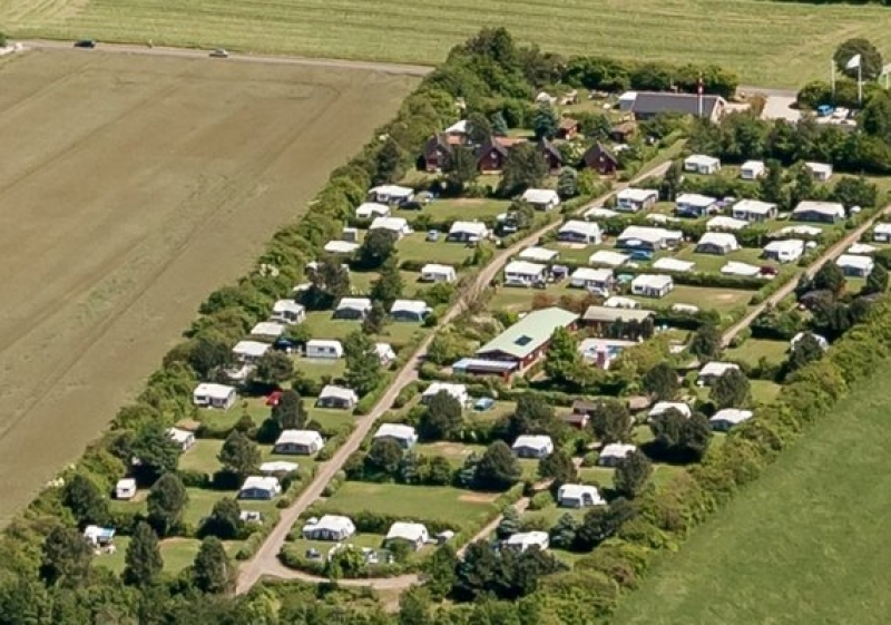 Campingpladser Sydsjaelland Oer