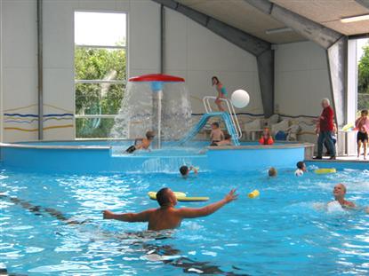 Anmeldelse af gammelbro camping luxuscamping ved lilleb lt for Billige pool sets